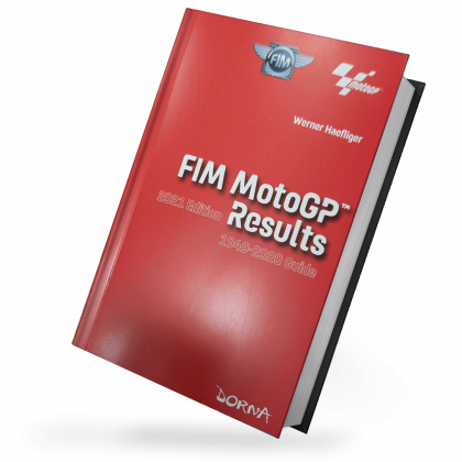 FIM MotoGP Results 2021 Edition